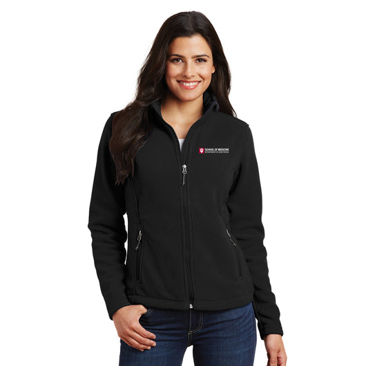 Ladies Value Fleece