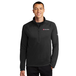 The North Face ® Mountain Peaks 1/4-Zip Fleece - IU