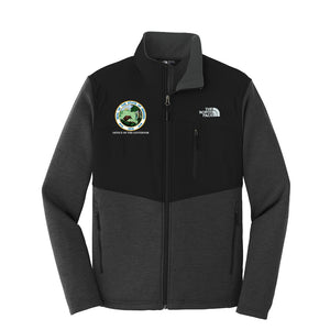 The North Face Far North Fleece Jacket - Office of The Governor Indiana State Seal