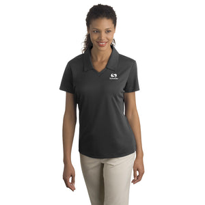 Schneider Nike Golf - Ladies Dri-FIT Micro Pique Polo
