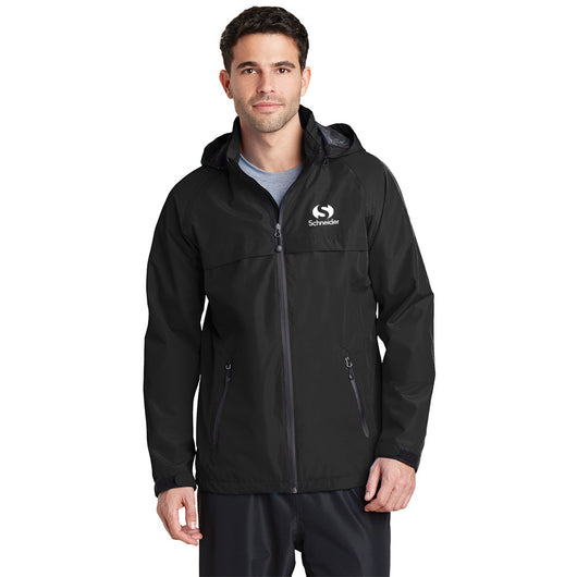 Schneider Port Authority® Torrent Waterproof Jacket