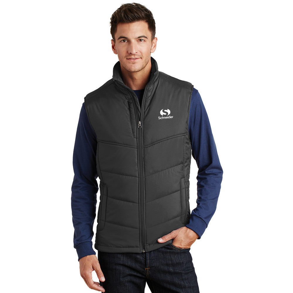 Schneider Port Authority® Puffy Vest