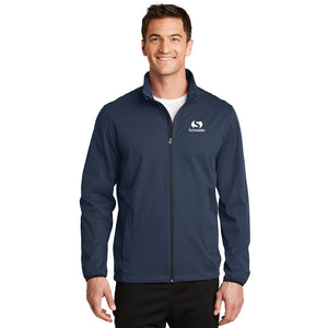 Schneider Port Authority® Active Soft Shell Jacket