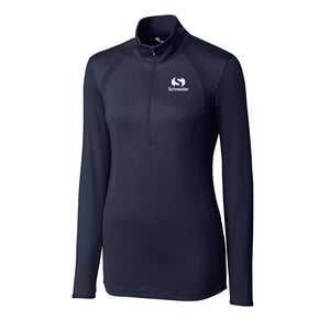 Schneider Ladies' Williams Half Zip