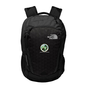 North Face Backpack - Office of The Governor Indiana State Seal