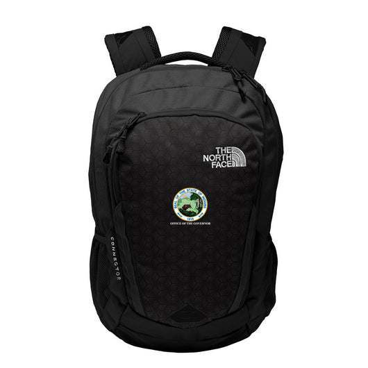 37c43443c North Face Backpack - IN GOV