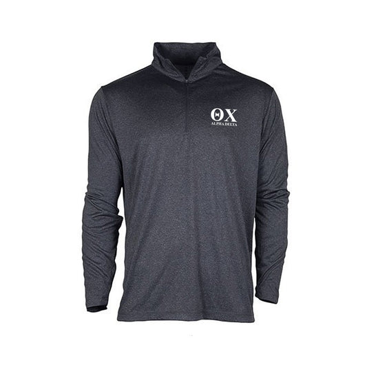 Ouray Athletic 1/4 Zip