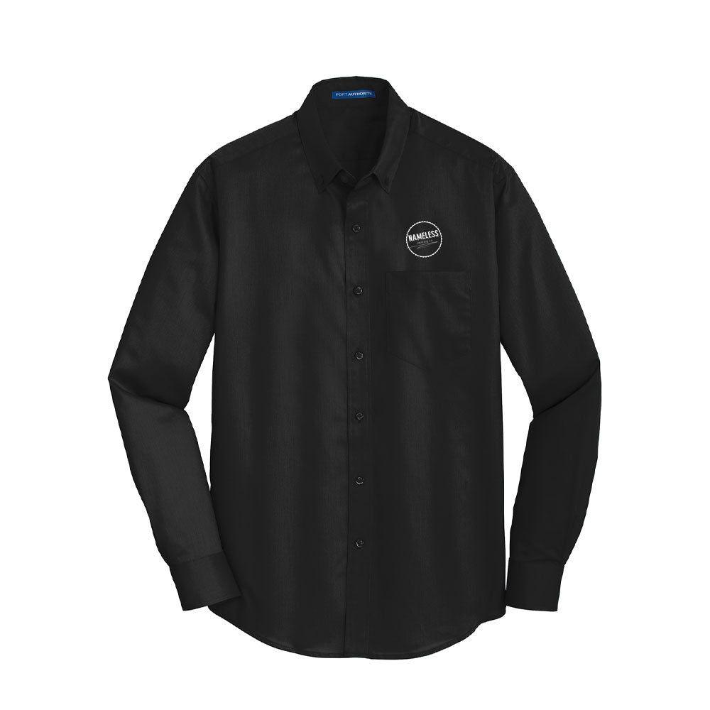Port Authority SuperPro Twill Shirt - Nameless Catering
