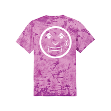Load image into Gallery viewer, Sleezeball Company - Crystal Tie-Dye Tee