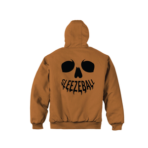 Sleezeball Company - Duck Cloth Jacket