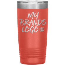 Load image into Gallery viewer, 20 Ounce Double-Wall Tumbler