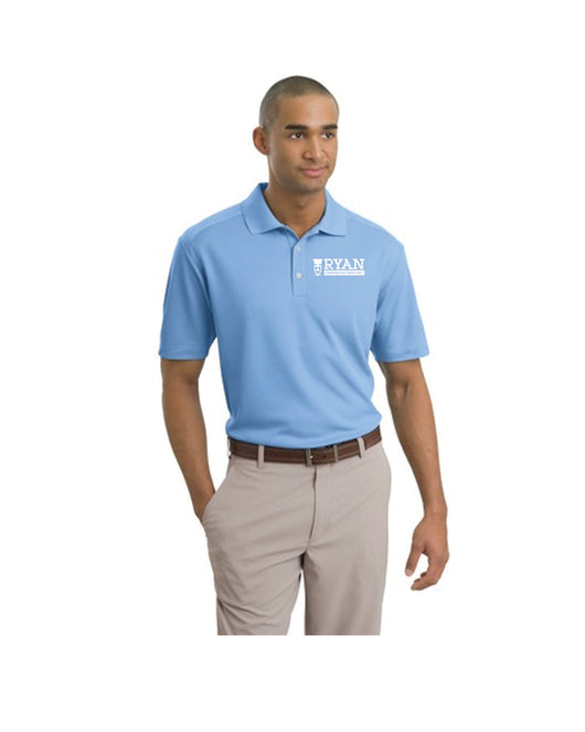 d61dfa6dc00d Nike Golf - Dri-FIT Classic Polo - Ryan Fire – Branded For Me