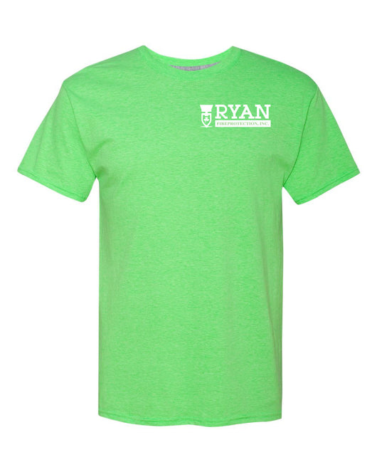 NEON LIME HEATHER