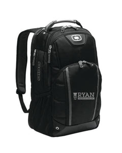 black backpack 411087