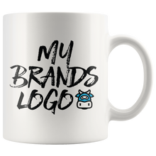 Load image into Gallery viewer, 11oz Accent Mug