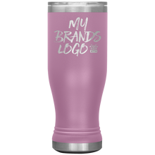 Load image into Gallery viewer, Boho 20oz Tumbler