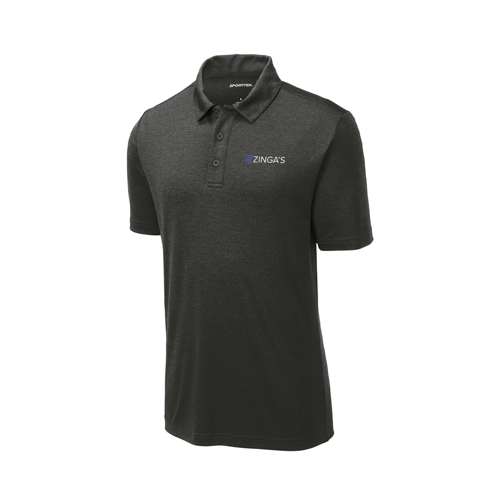 Sport-Tek Endeavor Dri Fit Polo
