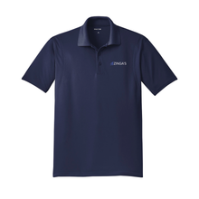 Load image into Gallery viewer, Zinga's - Sport-Tek Micropique Sport-Wick Polo