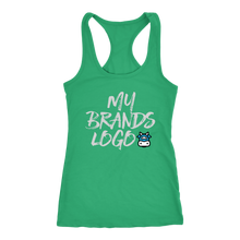 Load image into Gallery viewer, Racerback Ladies Tank