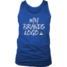 Load image into Gallery viewer, District Mens Tank
