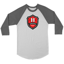 Load image into Gallery viewer, Highland Athletics Baseball Tee