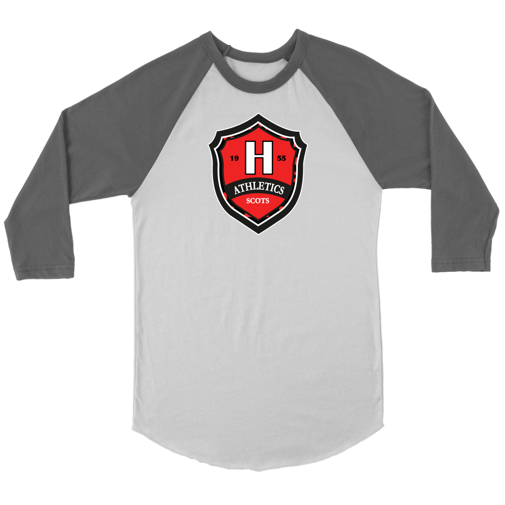 Highland Athletics Baseball Tee