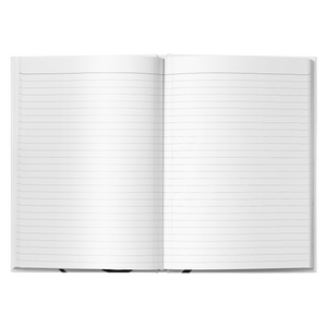 Journal - Hardcover