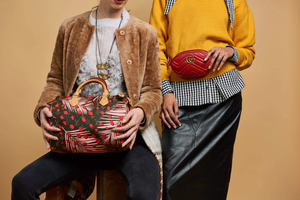 THE BEGINNER'S GUIDE TO LUXURY HANDBAGS