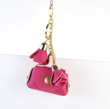 Little Bag Charm
