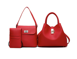 Sunday Best Handbag Set