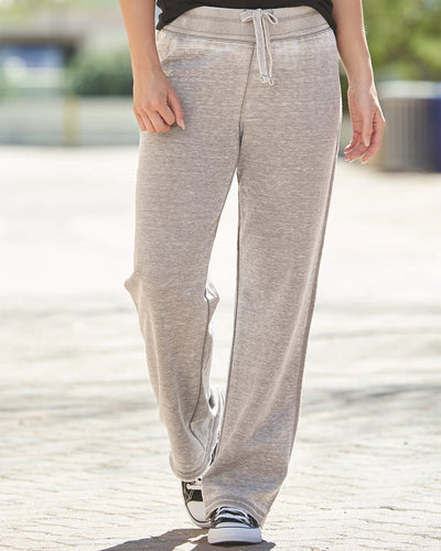 J. America - Women's Vintage Zen Fleece Sweatpants* - Addict Apparel