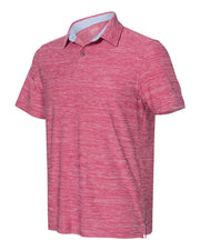 IZOD - Space-Dyed Sport Shirt - Addict Apparel