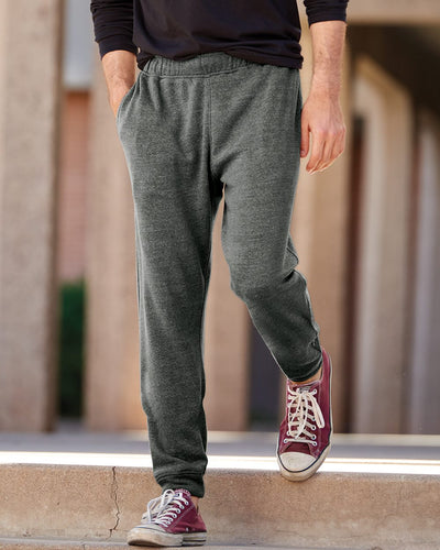 J. America - Triblend Fleece Joggers* - Addict Apparel