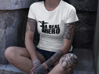 A Real Hero T-Shirt