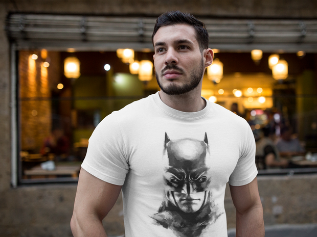 Batman T-Shirt* - Addict Apparel
