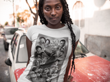Black History Collage T-Shirt