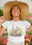 Calvin and Hobbes Adventure T-Shirt
