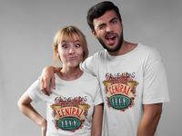 Central Perk (Friends TV Show) T-Shirt