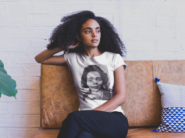 Coretta Scott King T-Shirt
