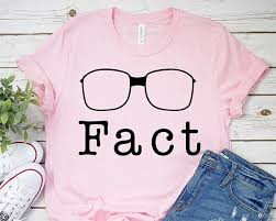 Dwight Schrute (The Office TV Show) Fact T-Shirt