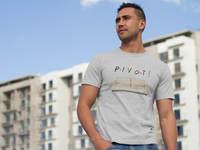 Pivot... Friends TV Show T-Shirt