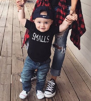 You're Killin' Me Smalls & Smalls Parent T-Shirt Set