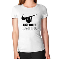 Just Do It Later Sloth T-Shirt
