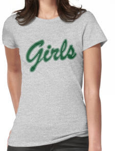 Girls (Friends TV Show) T-Shirt