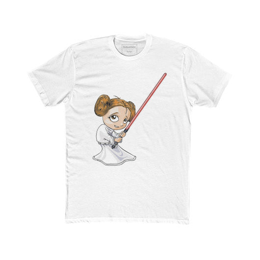 Princess Leia T-Shirt - Addict Apparel