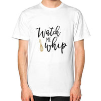 Watch Me Whip T-Shirt