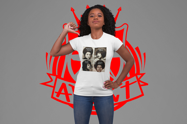Set It Off 1970 Black History T-Shirt