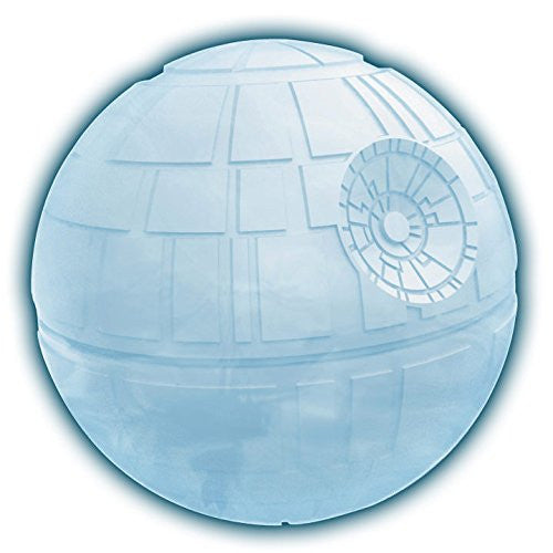 Death Star Ice Cube Mold
