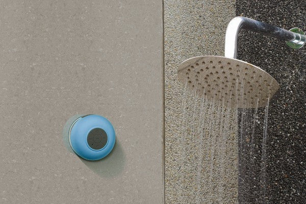Wireless Bluetooth Shower Speaker