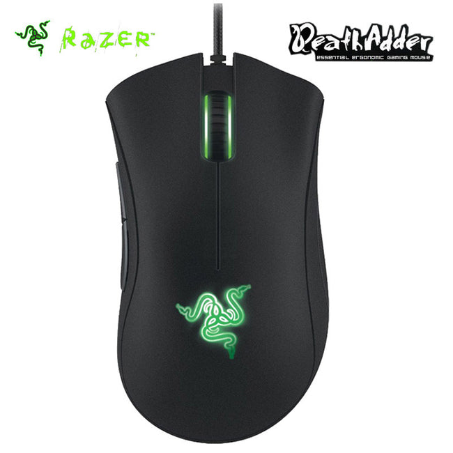 Razer Deathadder Gaming Mousel Wheel